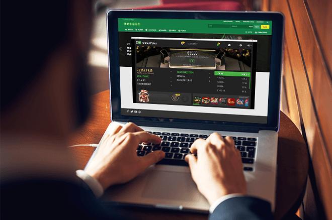 Vier fouten die beginners bij hun start maken bij online poker