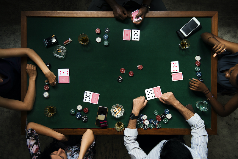 Strip Poker: Rules and Tips for a Perfect Strip Poker Party | PokerNews