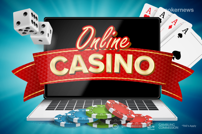 Casino Online Free Money No Deposit