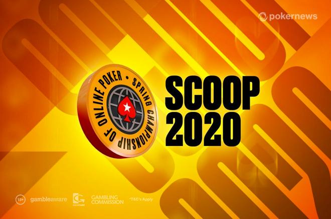 PokerStars verlengt de SCOOP tot en met 31 mei