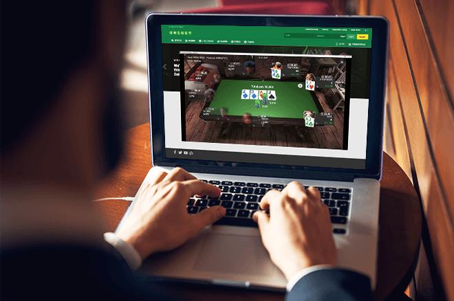 Wanneer moet je niet gokken voor een bounty in PKO-toernooien?