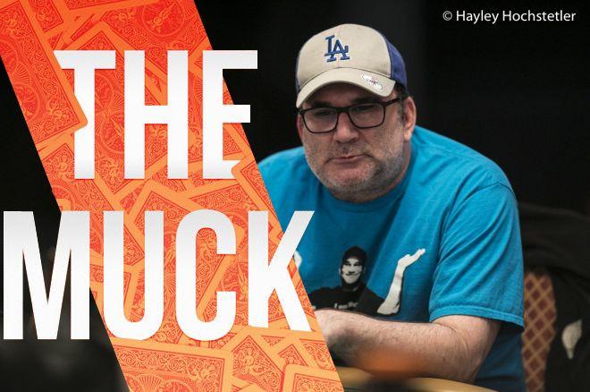 The Muck: Mike Matusow gaat los op stream en bedreigd speler na 'slowroll'