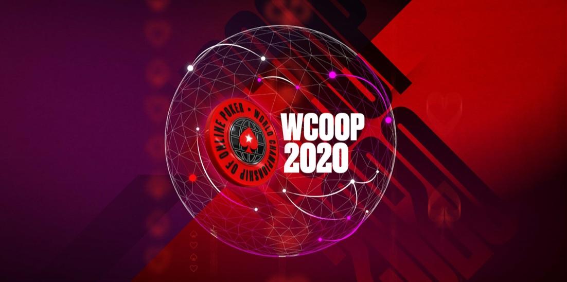 PokerStars WCOOP 2020