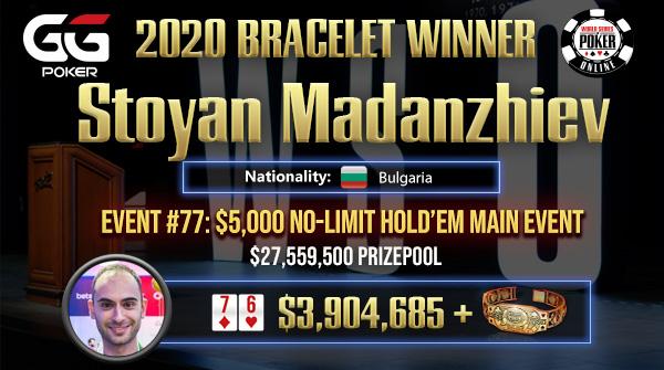 Store world series of poker online bracelet series scores big numbers, big names play poker easy steps