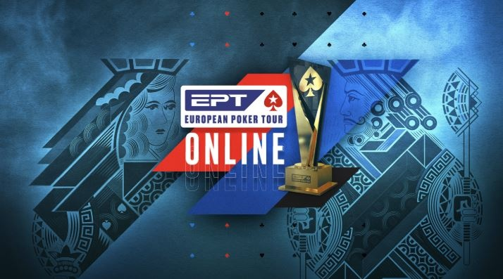 The PokerStars EPT Online starts on November 8th with the Main Event having a $5 million guarantee
