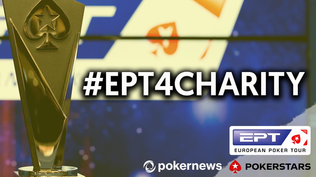#EPT4Charity