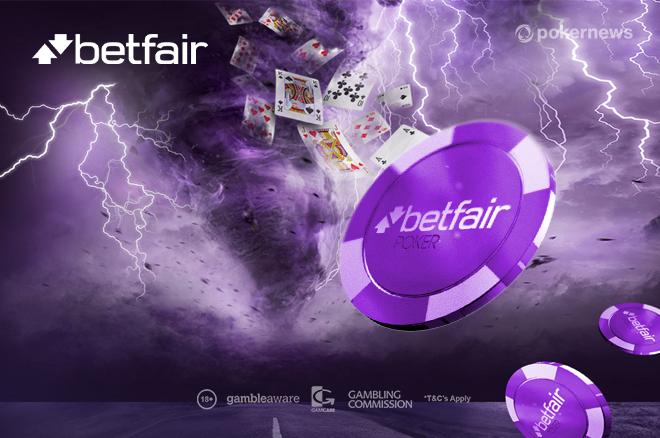 Betfair Mobile Website