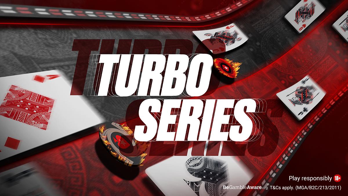 PokerStars Turbo Series 2021