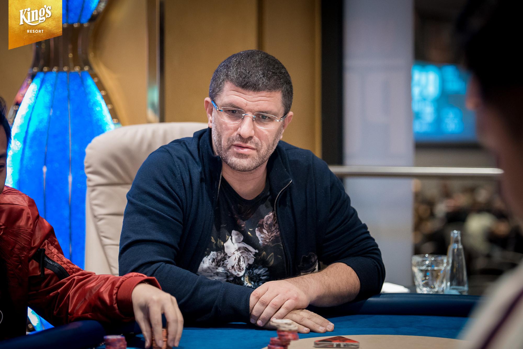 Tsoukernik vs. Zuckerberg; King's Resort Owner Sues Facebook | PokerNews