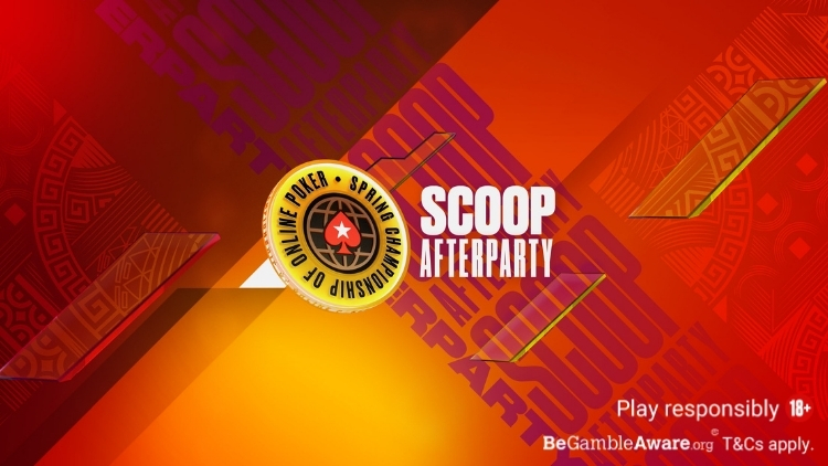 SCOOP 2021 Afterparty