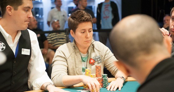What Makes Vanessa Selbst So Great?