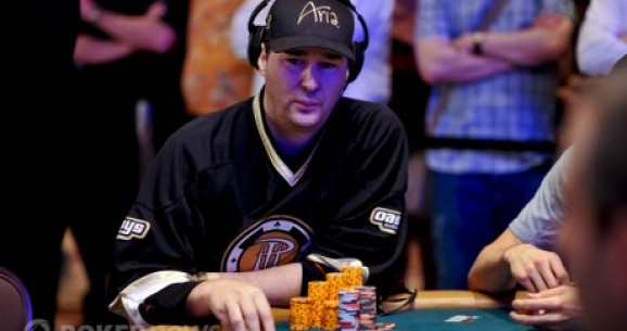 Five Thoughts: Hellmuth Wins PokerNews Fan Bracket