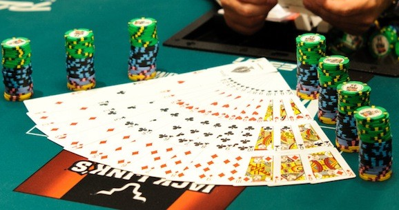 All Mucked Up: 2012 World Series of Poker Day 34 Live Blog