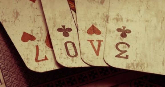 What Are Poker Couples Doing on Valentine's Day?