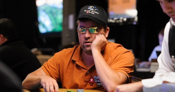 Team PokerStars Pro Chris Moneymaker Talks 2-7 Lowball Strategy, His WSOP Schedule, and More