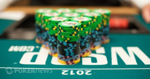 All Mucked Up: 2012 World Series of Poker Day 43 Live Blog