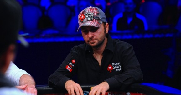 Daniel Negreanu's Weekly Rant: May 23 — Fantasy Poker