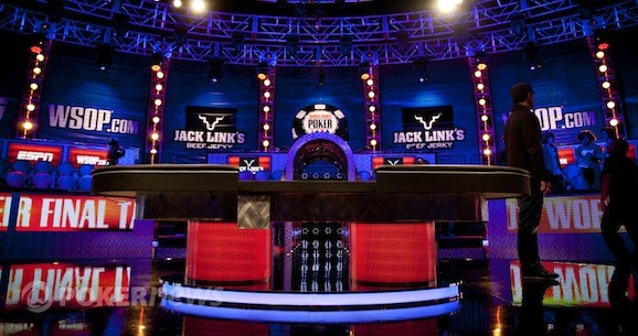 All Mucked Up: 2012 World Series of Poker Day 7 Live Blog