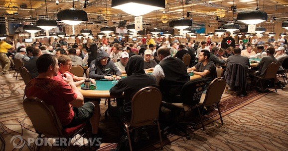 All Mucked Up: 2012 World Series of Poker Day 28 Live Blog