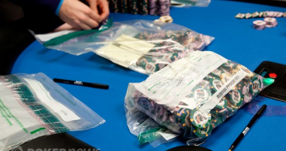 All Mucked Up: 2012 World Series of Poker Day 37 Live Blog