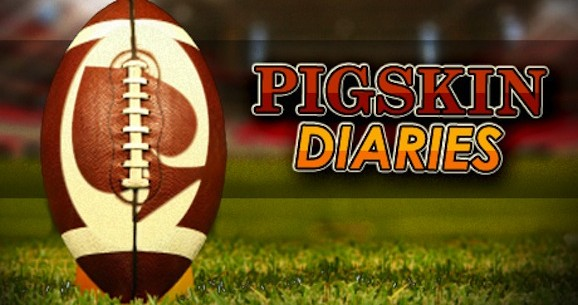 Pigskin Diaries: A Super Rematch