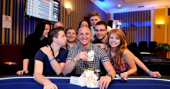 Not Like a Boss: Finishing Runner-Up in the EPT Sanremo Media Tournament