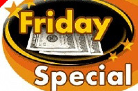 Partypoker Friday Special