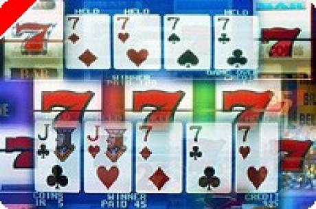Spezielles Angebot für alle Video Poker Fans!