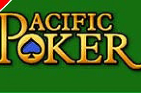 Latest review of PacificPoker by Tony G.