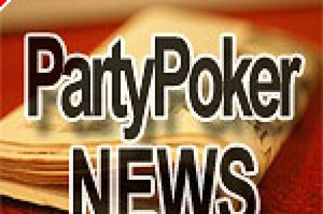 News From PartyPoker.com