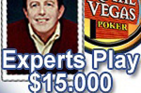 Royal Vegas, Experts and $15.000!