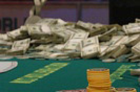 World Poker Tour in Aruba  647 Players Buy-in for $4m Prize Money