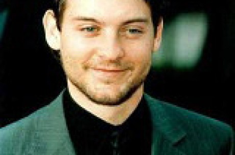 """Spiderman"" Tobey Maguire Wins ""Phil Hellmuth's POKER Invitational"""