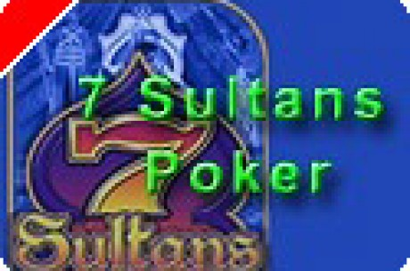 Winners News from 7 Sultans Poker
