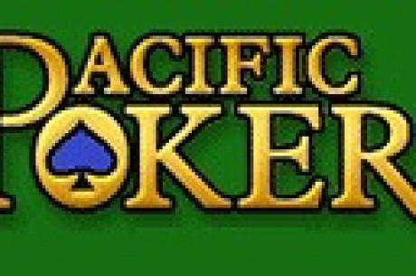 Win Pacific Poker $20,000 Tournament!