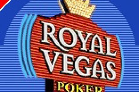 Royal Vegas Poker $20,000 Poker Points Challenge