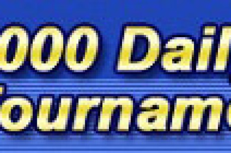 $7,000 Daily Tournament