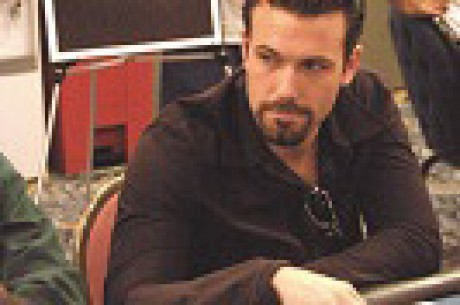 International Celebs Set For Poker Showdown