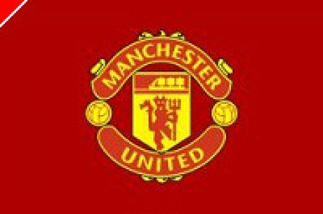 MGM Mirage in talks to Manchester United in the UK