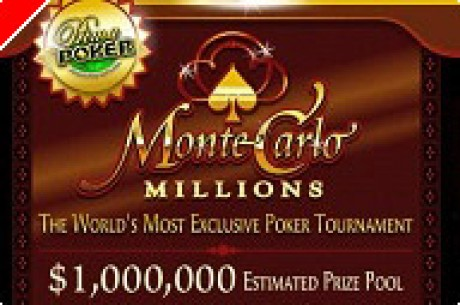 Helsinki rivals heads-up for Monte Carlo Millions
