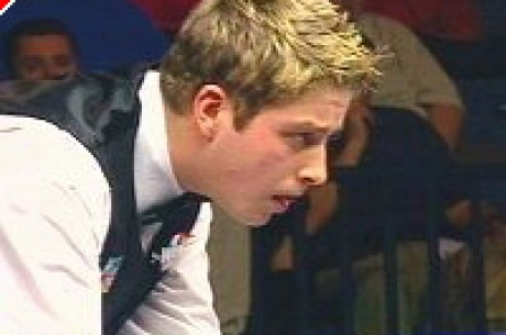 Snooker Star wins Pacific Poker Open
