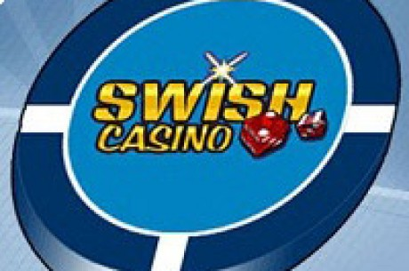 Swish Casino Launch The Swish Poker Tour