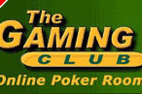 Gaming Club Poker Go From Strength To Strength