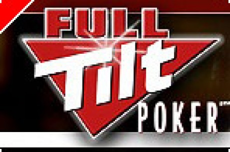 Players on Full Tilt Poker after outage