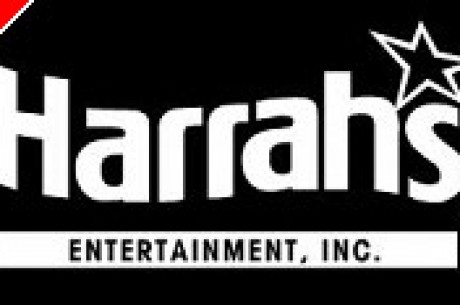 Harrah's retain Pilson to negotiate deal with ESPN
