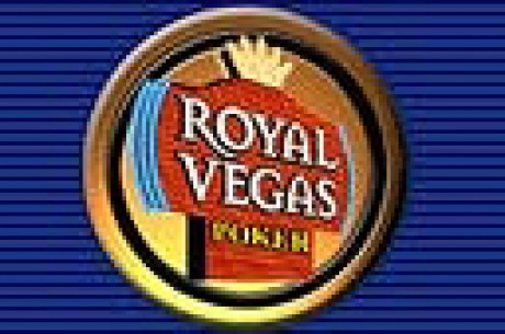 Royal Vegas Cash Giveaway