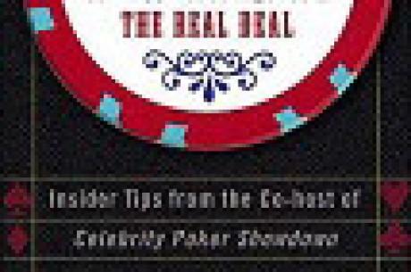 "Phil Gordon's ""Poker: The Real Deal"""