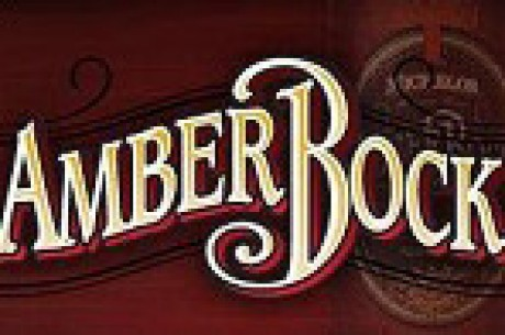 Michelob Amber Bock - Sponsor von World Poker Tour