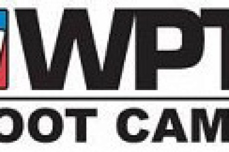WPT Boot Camp Announces Initial Sites