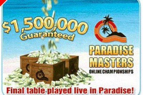 Paradise, Where The Masters Play Poker
